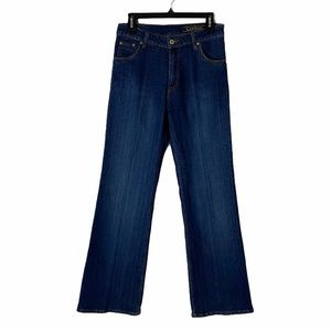 Lawman Vintage Western High Waisted Jeans